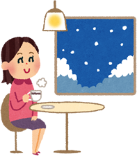 cafe_snow1