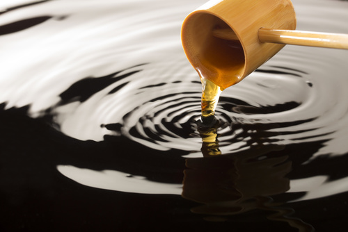 発酵食品の酢