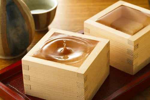 発酵食品の日本酒