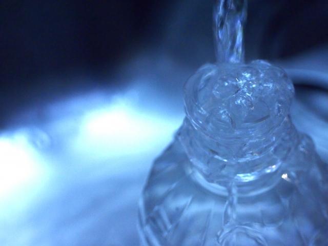 美味しいお水の比較